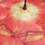 [ك-هندل] نقطة إيجابيّة - [دووبل لر] مظلة إلى أسفل, عكسيّة مظلة صامد للريح يعكس
