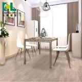 Plancher en vinyle PVC Plancher Plancher en plastique pour la vente, la norme ISO9001 Changlong Clw-30
