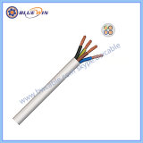 3 câble souple de base 6mm 6 câble souple de conducteur 8 câble souple de base 9 câble souple de base