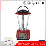 Luz de emergência LED Recarregável, Luz de LED Multifuncional Camping