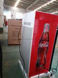 Охладитель напитка встречной верхней части/миниый охладитель индикации/вертикальный охладитель