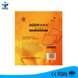 Aderezo de espuma de médicos de alta calidad para el Cuidado de Heridas-5