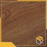 Papier imbibé par mélamine décorative en bois 70g, 80g des graines de Brown pour des meubles, étage, surface de cuisine de Manufactrure chinois