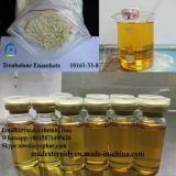 かさ張ることのためのステロイドのTrenbolone同化可能なEnanthateの粉10161-34-9