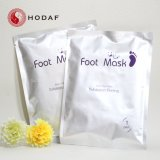 피부 Care OEM Cosmetic Chamomile Exfoliating와 Smoothing Foot Mask
