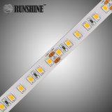 Indicatore luminoso 2835, striscia flessibile della barra di CC 12V 24V LED del LED