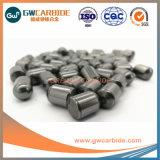 De Knopen van de Mijnbouw van het Tussenvoegsel van het carbide voor Steenkool en Rots