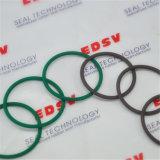 O verde e Brown hidrogenam o anel-O do nitrilo HNBR