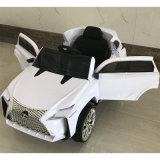 езда батареи детей 12V на автомобиле, автомобиле малышей электрическом на 3-8 лет старых