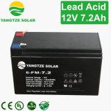 Nachladbare Batterie 12V 7.2ah BP-12 Exide