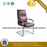 Giro ergonómico Eams Schoole Hotel Executive Leather Silla de oficina (NS-6C113A)