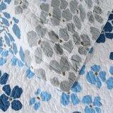 Цветная полоса окантовка пружину тонкие стеганых матрасов Super мягкая ткань из микроволокна заполнение разведению частоты сердечных сокращений