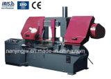 금속 절단 띠 톱 기계 (DJ4250L/DJ4265L)
