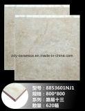 Buone mattonelle di pavimento di pietra lustrate Jinggang di disegno
