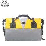 カヤックを漕ぐことのための旅行袋のDuffle旅行袋のスポーツ旅行乾燥した袋