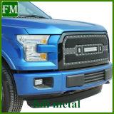 Gril d'acier inoxydable de l'évolution F-150 pour Ford 2015-2016