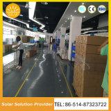 El fabricante todo de China del precio bajo en un LED integrado enciende las lámparas solares