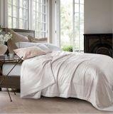 Cobertor de bambu macio do Quilt do hotel da fibra da qualidade superior