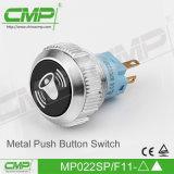 CMP 누름단추식 전쟁 스위치 (MP22S1/H11-E)