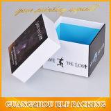 De mooie Verpakking van het Vakje van de Kantoorbehoeften van de Gift van het Document Met de hand gemaakte (blf-GB137)