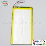 4085160 6400mAh3.7V 23.68wh Batterij Lipo voor Digitale Camera