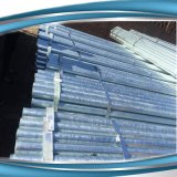 ASTM A500 Gr. B heißes BAD galvanisierte Stahlrohre