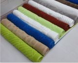 Bagno domestico/camera da letto promozionale 100% dell'hotel//della stanza da bagno cotone/stuoie/coperte/moquette del pavimento