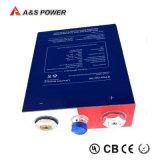 3.2V 100ah modifican 12 la batería solar del ciclo para requisitos particulares profundo de la energía solar de voltio de voltio 100ah /24 Volt/48