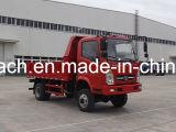 El chino nº 1 en 4X4 Sinotruk/pequeña Mini Dumper Truck