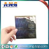 방패 카드를 막는 신용 카드 프로텍터 RFID