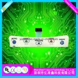 FPCの膜のタクタイル感じの魔法使いまたは膜のキーパッドスイッチ