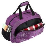 スポーツの移動の屋外の戦闘状況表示板は適性の体操旅行ダッフルバッグを運ぶ