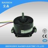 Motor del motor, motor eléctrico de la CA, pequeño motor de ventilador eléctrico