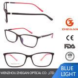 Tr90フレームの接眼レンズ、現代日本のプラスチックTr光学フレーム