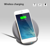 Caricatore senza fili di carico veloce del supporto del basamento per il iPhone 8/8+