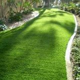 Alta qualidade com aspecto natural da paisagem de relva artificial (ES)
