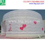 Aufblasbares Hochzeits-Zelt, aufblasbares rundes Zelt (BJ-TT34)