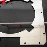 Hohe Präzisions-Blech-Herstellung, die Teil-Prototyp stempelt