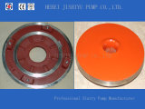 Volute liner and Frame Plate liner OF Slurry pump