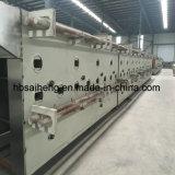 Máquina de la galleta del acero inoxidable 304 con control del PLC