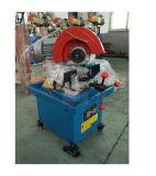 Yj-250s Serra Circular de Metal Manual da máquina de corte do tubo