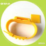 Wrs24 faixa sem contato, faixa de pulso RFID (GYRFID)
