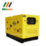 Electronic Silent Home Generator Diesel with ATS clouded