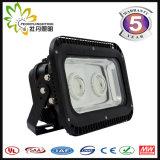 250W bricht klassisches IP67 LED Flut-Licht mit gute Qualitäts-PFEILER Flut-Lichter ab