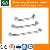 De aluminio antiguos a presión la maneta del nivel de la puerta de la fundición