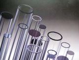 투명한 붕규산염 3.3 유리제 폭발 방지 관