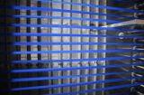 красить и доводочный станок Webbings полиэфира 400mm непрерывный