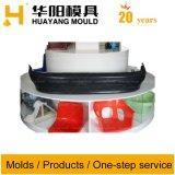 Peças Auto-choques traseiro de plástico do molde (HY089)