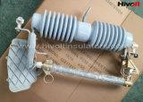 ANSI & isolanti del ritaglio del fusibile della porcellana & del polimero di IEC