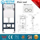 Het Goedkopere Prijs muur-Gehangen Toilet van de badkamers met Gelijke Tank BC-2380